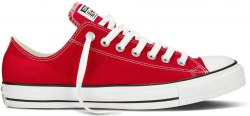 Παπουτσι Converse All Star Chuck Taylor As Core Ox