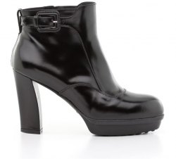 Ankle Boots Tod's Δέρμα Τελατίνι