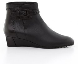 Ankle Boots Tod's Δέρμα Τελατίνι Γκοφρέ