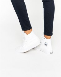 Converse All Star Chuck Taylor II High Top Trainers