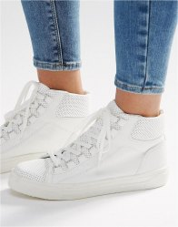 ASOS DOWN LOAD High Top Trainers