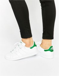Adidas Originals και Green Stan Smith Trainers