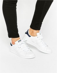 Adidas Originals και Navy Stan Smith Trainers