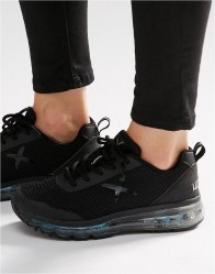 Wize Ope Xrun Light Up Sole Trainers
