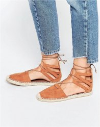 Head Over Heels By Dune Tan Espadrille Sandals Tan mf