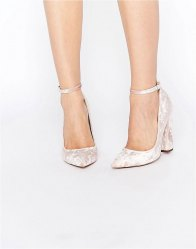 ASOS PORTIA Pointed High Heels