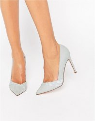 ASOS PEPPER Pointed High Heels