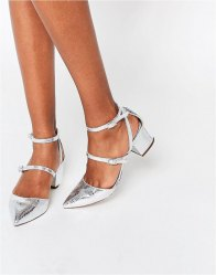 ASOS SWITCH IT UP Heels