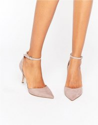 ASOS SCOUT Pointed Heels