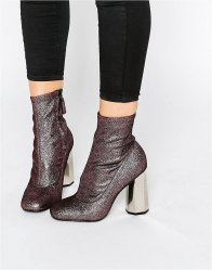 Senso Umar II Fairy Floss Stretch Sock Boots Fairy floss
