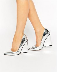 ASOS PULSE Pointed Wedges