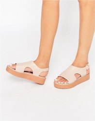 Melissa Hotness Sandals