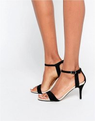 Carvela Kollude Kitten Heeled Sandals
