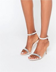 Carvela Giselle Embellished Heeled Sandals