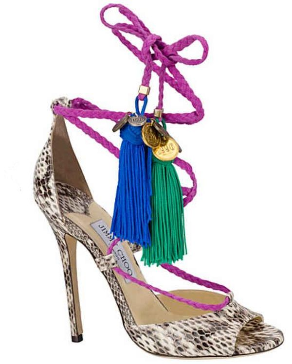 Jimmy-Choo-Dream-Lace-Up-Snakeskin-Sandals-Spring-2013-2