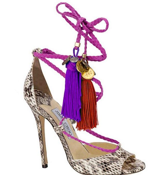 Jimmy-Choo-Dream-Lace-Up-Snakeskin-Sandals-Spring-2013