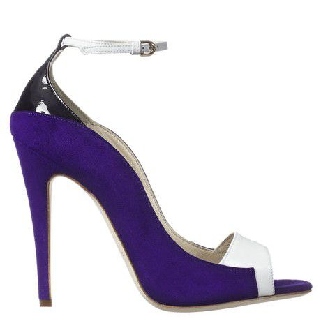 Shoe News: Brian Atwood s New, Lower-Priced Line B by Brian Atwood