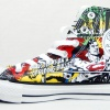 Converse All Star DC Superman Hi Shoes