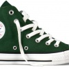 Converse Specialty Hi Shoes - Greener Past