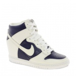Nike Fast Love Sky High Wedge Trainers